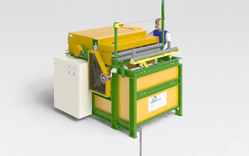 servicio caucho ingenersun automatización procesos industriales