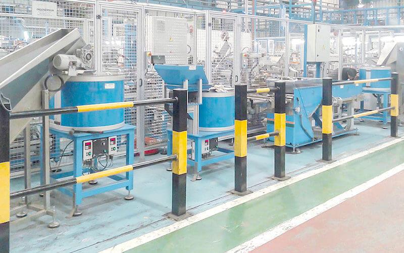servicio-lineas flexibles automatización procesos industriales