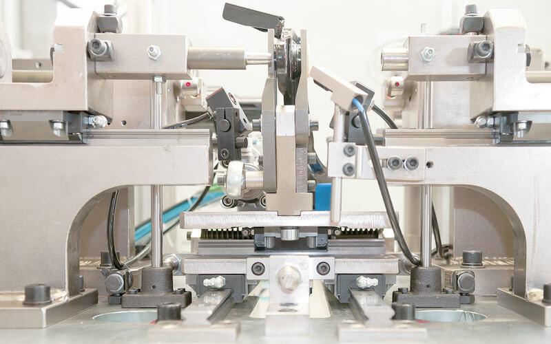 servicio maquinas espaciales automatización procesos industriales