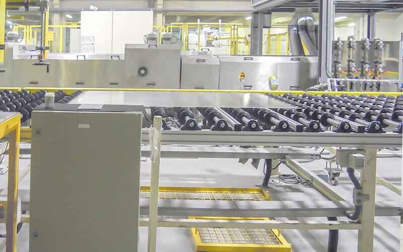 servicios logística manutención automatización procesos industriales
