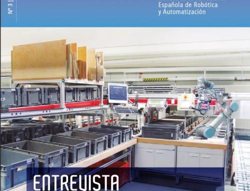 Número 3 revista Automation Review (AER-ATP)