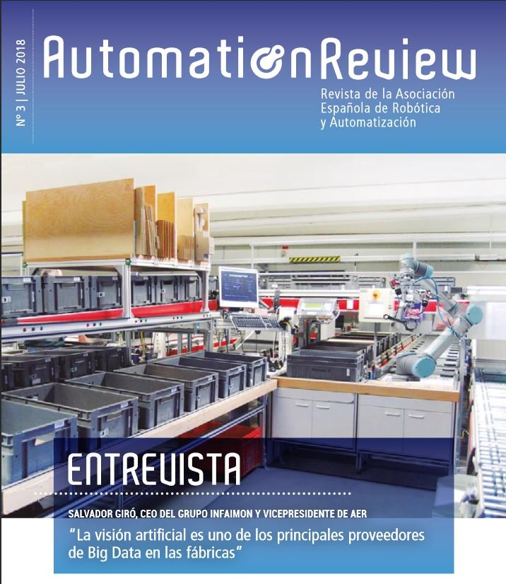 Revista nº3 Automation Review