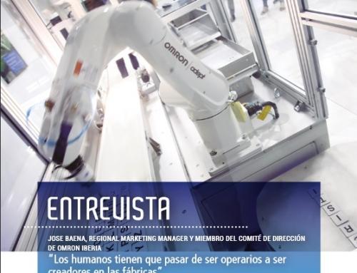 Número 4 revista Automation Review (AER)