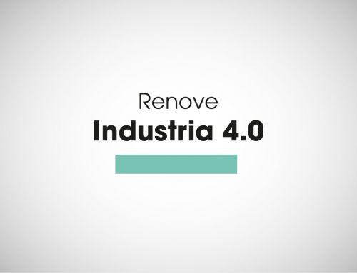 Plan Renove Industria 4.0