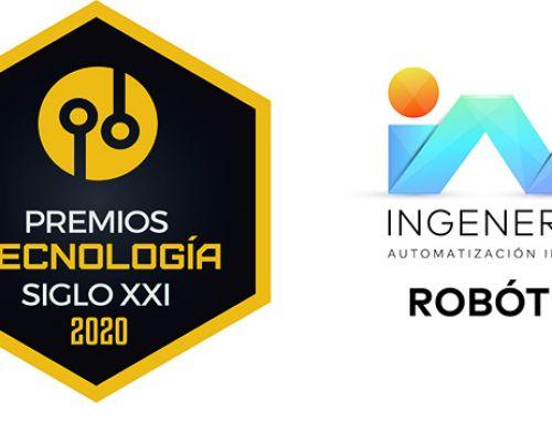 Premios Nacionales Tecnología Siglo XXI