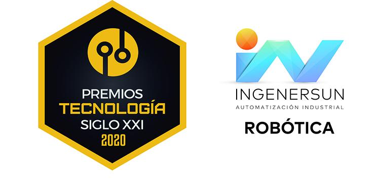 Premios Nacionales de Tecnología Siglo XXI