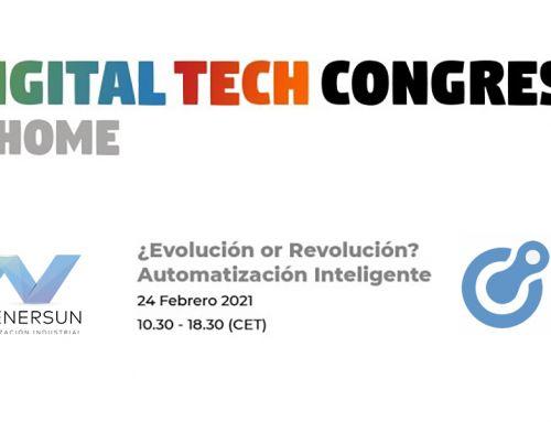 Digital Tech Congress