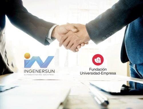 Convenio Universidad Empresa